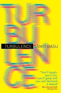 Turbulence by Samit Basu (2013-07-09)