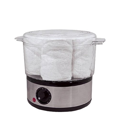 FantaSea Portable Towel Steamer FSC-87 (6 Towels)
