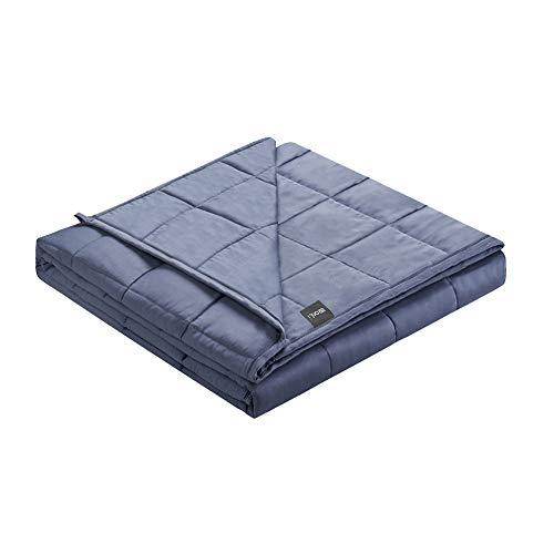 ZonLi Cooling Bamboo Weighted Blanket