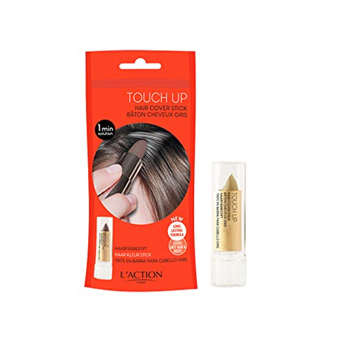 L'Action Paris Hair Cover Stick Light Brown
