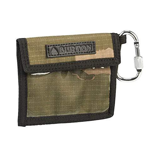 BURTON バートン パスケース Pass Case スノーボード 20-21モデル 2140610 BarrenCamoPrint F