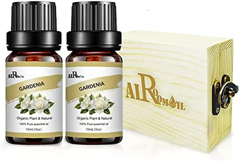 Top 10 Best gardenia essential oil for diffuser Reviews