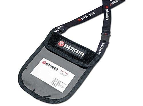 Böker Plus Couteau badgeholder, 09bo850