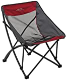 ALPS Mountaineering Camber Chair, Red/Gray