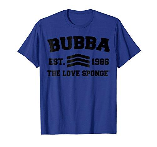 Bubba University - OFFICIAL BUBBA ARMY T-SHIRT