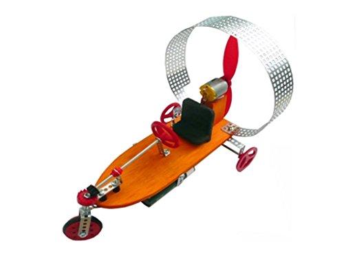 CEBEKIT - Scooter impulsado por hélice, Kit de Montaje (Fadisel C-6143)