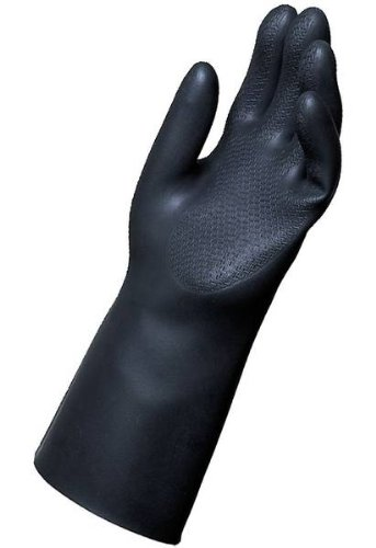Kansas City Mall MAPA Chem-Ply N-540 Seattle Mall Neoprene Glove 0.040