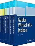 Gabler Wirtschaftslexikon - Springer Fachmedien Wiesbaden