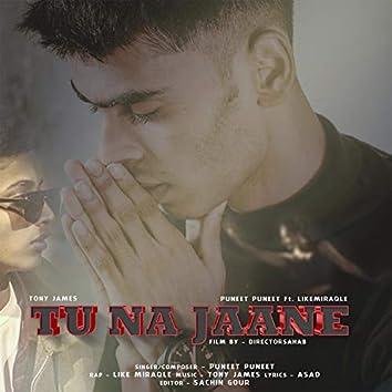 Tu Na Jaane (feat. Puneet Puneet & Likemiraqle)
