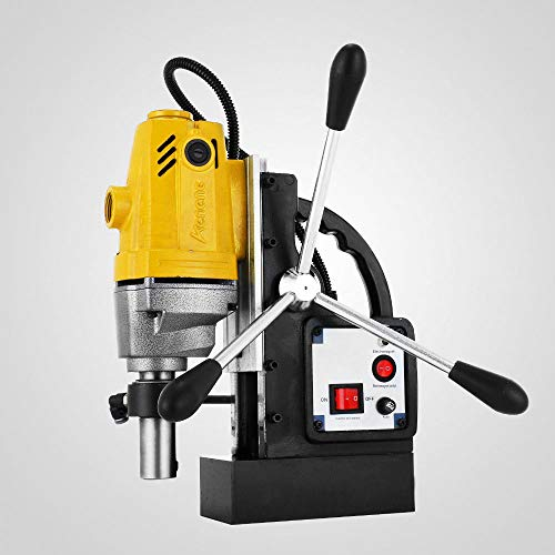 Buy SHIJING MD40 240V40 mm Magnus Type of Commercial Drill Magnetic Magnetic Drilling
