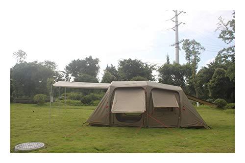 NNIU DARCHE Outdoor Aufblasbares Zelt...