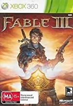 Fable 3 - Xbox 360 (Xbox One Compatible)