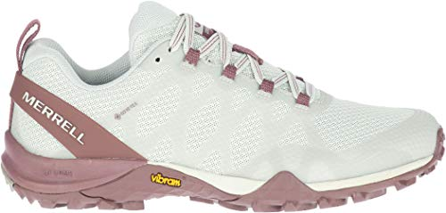 Merrell Damen Siren 3 GTX Walking Shoe, Birch, 39 EU