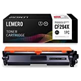 LEMERO Compatibile Cartucce di Toner per HP 94X CF294X per HP Laserjet Pro M118dw MFP M148dw M148fdw M149fdw Stampante Nero