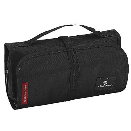 Eagle Creek Pack-It Original Slim Kit, Black Trousse de Toilette, 26 cm, 1.6 liters, Noir (Black)