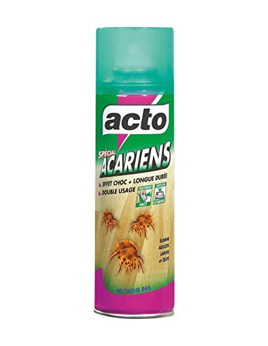 Acto Insecticide spécial acariens 150 ML