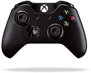 Xbox One Wireless Controller with Microsoft Xbox One Play and Charge Kit