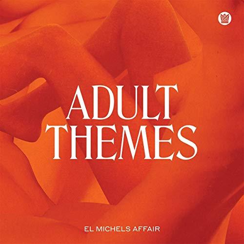 Adult Themes (Ltd.Colored Vinyl) [Vinyl LP]