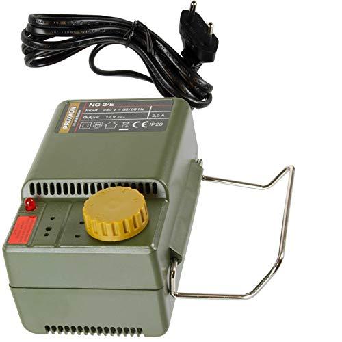 Proxxon 28707 Netzgerät Micromot Ng 2/e 230 Volt