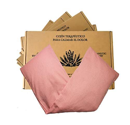 Saco semillas microondas, saco térmico de semillas con fund