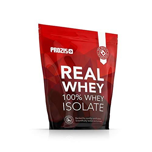Prozis 100% Real Whey Isolate Proteína para Pérdida de Peso,...