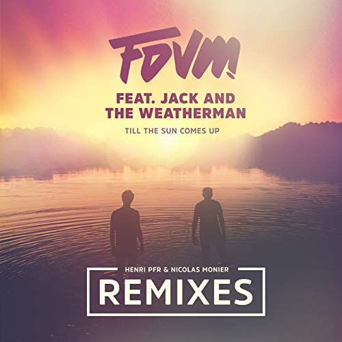 FDVM feat. Jack and the Weatherman