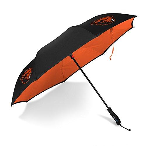 Great Deal! Betta Brella NCAA Oregon State Beavers Better Brella Wind-Proof Umbrella
