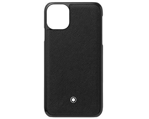 Montblanc Cover iPhone 11 Sartorial Negro 127058
