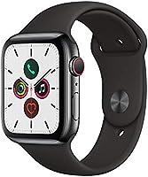 Apple : jusqu'à -24% sur une sélection d'Apple Watch Series 5 et d'accessoires.