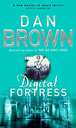 Digital Fortress [Lingua inglese]