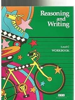 Reasoning and Writing Level C Workbook (SRA)
