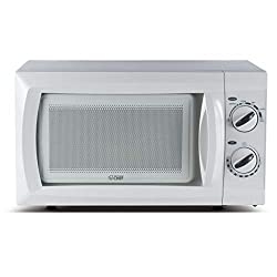 budget friendly microwave oven