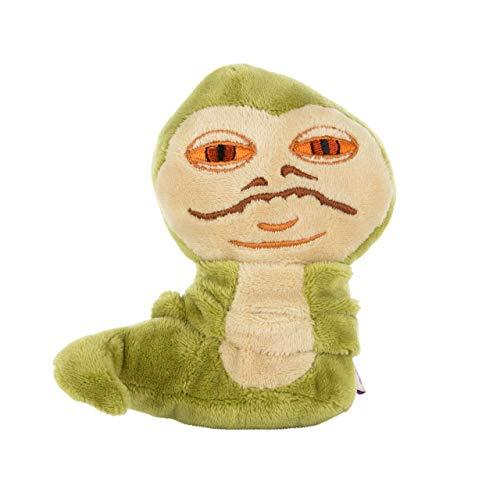 Jsmhh Felpa Llama Medusa Perezosa freidora de Aire Von 25483869 Star Wars Jabba El Hutt Juguete Suave Sushi Pusheen Pulpo de Medusa