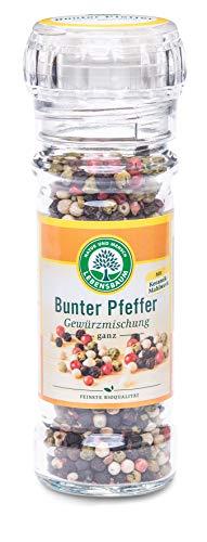 Lebensbaum Pfeffer Bunt, Ganz, 45 g