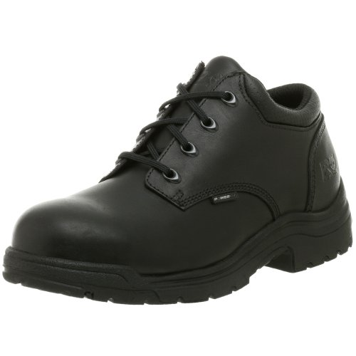 Timberland PRO Men's Titan Safety Toe Oxford,Black,11 M