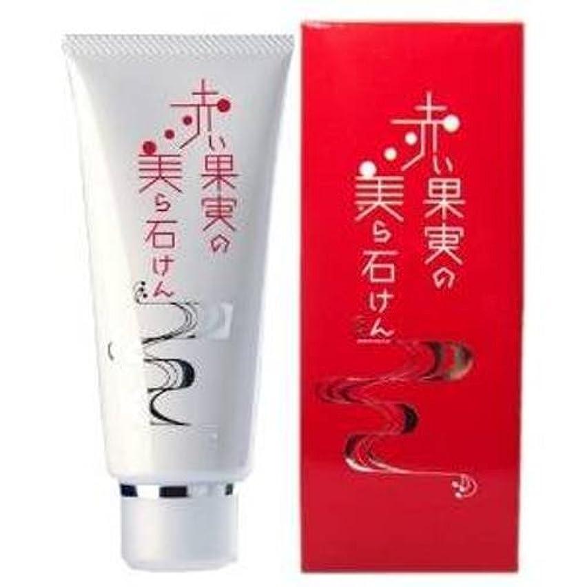 解読する徹底コンドームAcerola Chura Stories Facial Soap (100g)