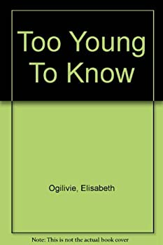 Too Young To Know - Book #30 of the Wildfire