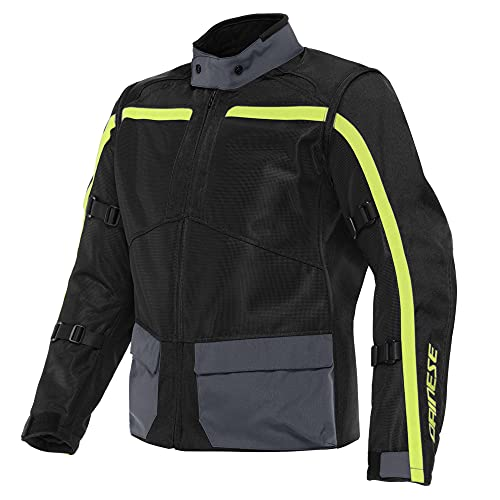 Dainese Outlaw Tex Jacket 52