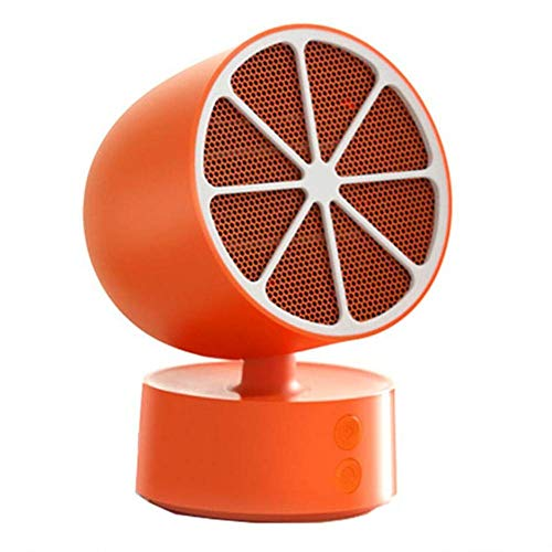 XHHWZB Calentador de espacios inteligentes, 350W Calentador...