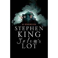 'Salem's Lot Kindle Edition by Stephen King
