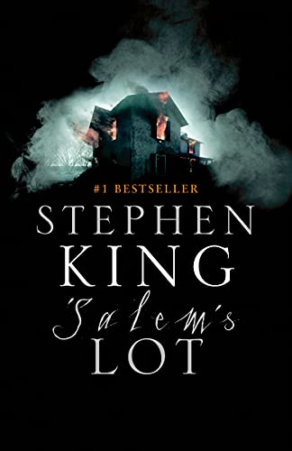 'Salem's Lot (English Edition)