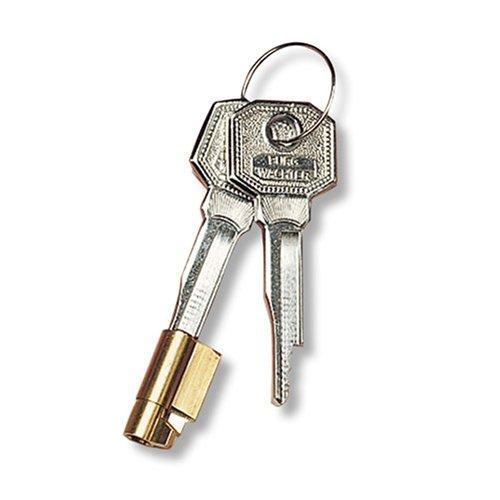 Burg Wächter Schlüssel Block/Verriegelung Durchmesser 6mm für Möbelschloss