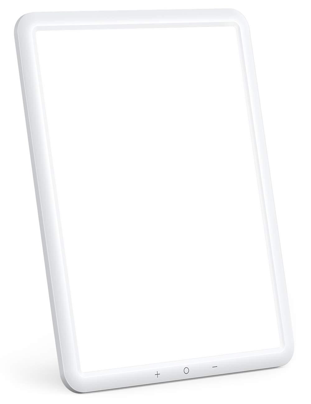 TaoTronics Ultra Thin Adjustable Brightness Rotatable