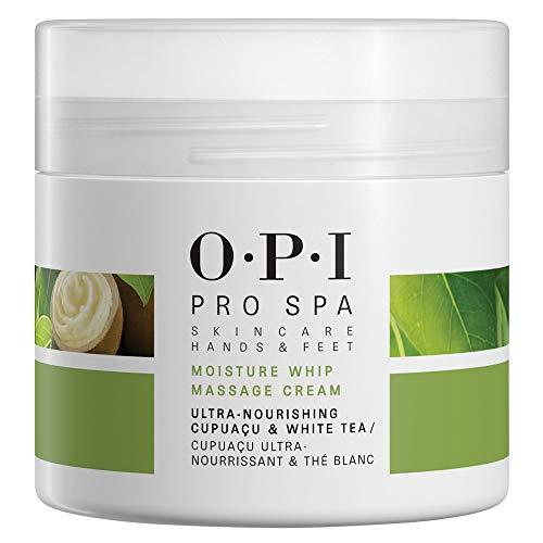OPI Pro Spa - Crema Hidratante Textura Mousse para Masaje