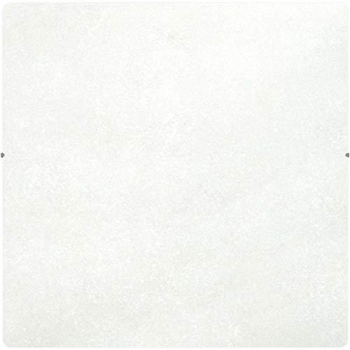 Radiador de inercia de piedra natural – gama Dual Kherr – Wifi – 1000 W – Arena blanca