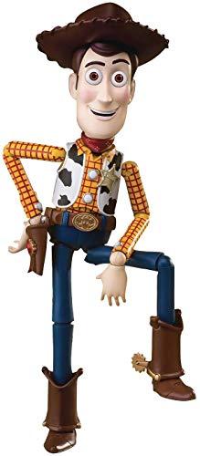 Beast Kingdom Dynamic 8ction Heroes Toy Story Woody PX Figur Standard