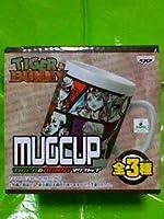 TIGER&BUNNY マグカップ タイバニ