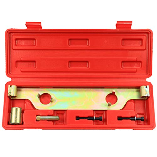 Highking Tool Cam Phaser Retainer Camshaft Actuator Locking Tool Compatible for 2.0L, 2.4L ECOTEC Engine