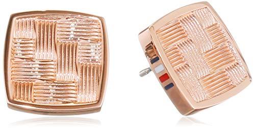 Tommy Hilfiger Jewelry Damen Ohrstecker Edelstahl - 2700995