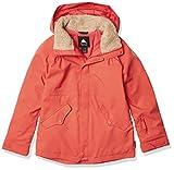 Burton Girls Shortleaf Jacket, Hibiscus Pink, X-Large
